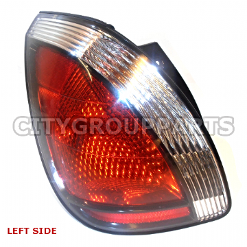 GENUINE KIA RIO MK2 MODELS FROM 2005 TO 2011 PASSENGER SIDE REAR LAMP LIGHT
